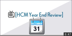 HCM Year End Review