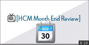 HCM Industry for October