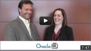 Oracle HCM Software