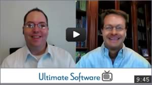 Ultimate Software Payroll